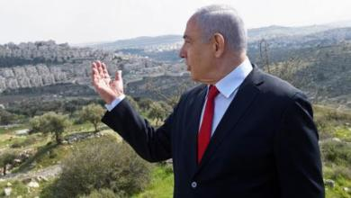 صورة أمريكا بصدد تمويل مشاريع البحث الإسرائيلية في الضفة الغربية والجولان