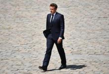 صورة أوهام وجنون عظمة فرنسا الإمبراطورية.. كيف يُدير ماكرون السياسة الخارجية؟