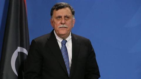 """1603980237 5815165 854 481 4 2 - لتجنب أي فراغ سياسي..""""الأعلى الليبي"""" يطالب السراج بالاستمرار في أداء مهامه"""