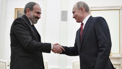 صورة لماذا تعجز مجموعة مينسك عن التعامل مع صراع أرمينيا وأذربيجان؟