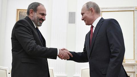 1632123 3041 1712 18 41 - لماذا تعجز مجموعة مينسك عن التعامل مع صراع أرمينيا وأذربيجان؟