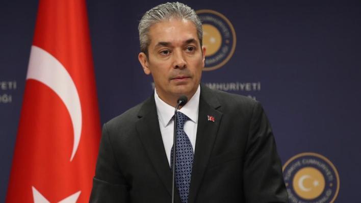 """4338238 2445 1377 3 77 - وصفتها بـ""""المضللة"""".. تركيا تنتقد تصريحات يونانية حول المحادثات الاستكشافية"""