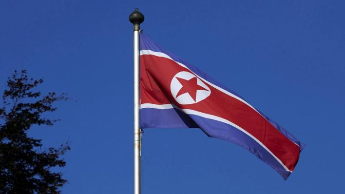 حثت كوريا الشمالية مواطنيها على عدم الخروج من منازلهم