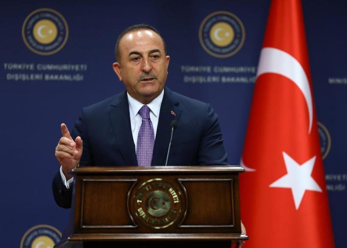 وزير الخارجية التركي قال إن السعودية لم تتعاون بالتحقيقات