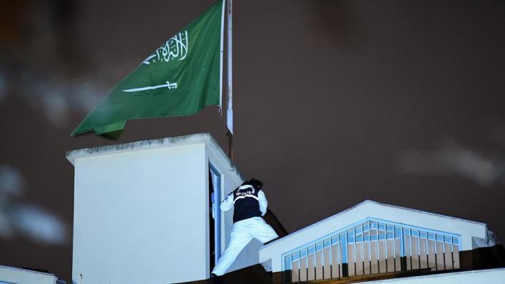 السعودية لم تفصح عن مصير جثة خاشقجي رغم مرور عام على وقوع الجريمة
