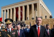 صورة عيد تأسيس الجمهورية.. تاريخ النضال التركي ضد قوى الاستعمار الغربي