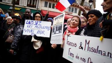 صورة فرنسا ومغامرة إضفاء طابع مؤسسي لظاهرة الإسلاموفوبيا