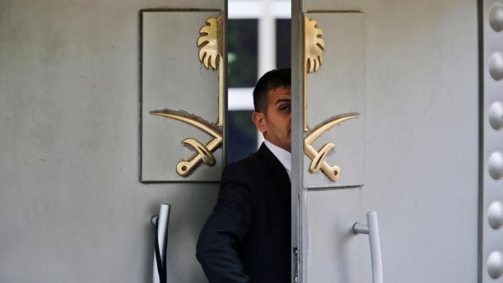 7018504 5131 2889 25 259 - لقطات حصرية لـTRT عربي حول تحقيقات النيابة التركية في قضية خاشقجي