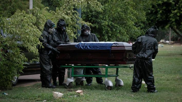 """8069217 5638 3175 28 310 - """"الصحة العالمية"""" تحذّر من زيادة عدد وفيات كورونا مجدداً"""
