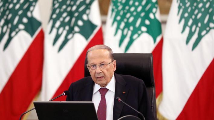8277873 1555 876 7 73 - استشارات تسمية رئيس الحكومة اللبنانية تبدأ منتصف أكتوبر