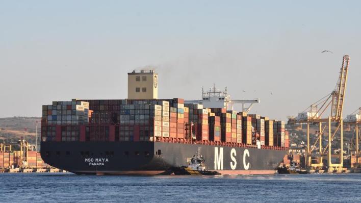 8656045 2970 1672 14 163 - صادرات تركيا تتجاوز 16 مليار دولار الشهر الماضي