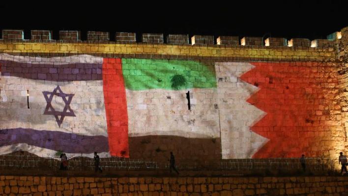 هذه الخطوات تأتي بعد أن قررت الإمارات والبحرين الشهر الماضي، تطبيع علاقاتهما مع إسرائيل