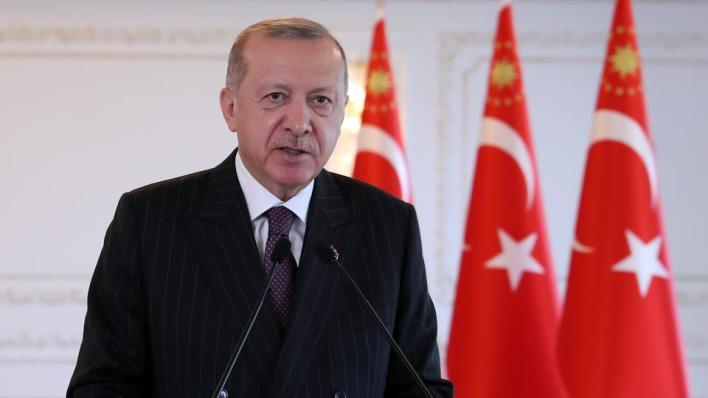 أردوغان:تركيا ستواصل إزعاج جميع الأطراف التي تكنّ العداء لها ولشعبها