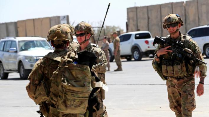 9099099 5362 3019 11 5 - رحيل 2500 جندي أمريكي من العراق