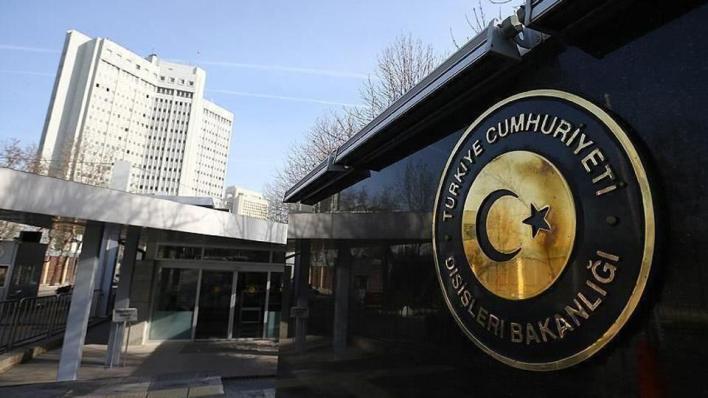 الخارجية التركية تنتقد تقرير المفوضية الأوروبية وتعتبره
