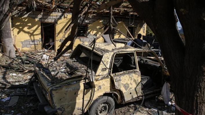 """9171649 672 378 2 50 - وزارة الدفاع التركية تحذر من """"مكيدة خبيثة"""" تسعى لها أرمينيا"""