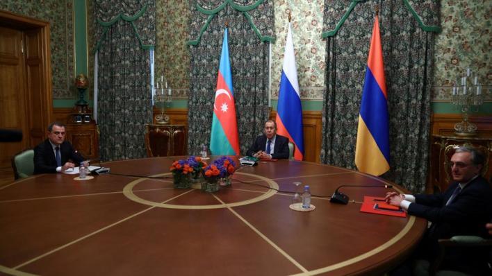 أشارت الخارجية الروسية إلى أن الجانبين اتفقا على أن يدخل الاتفاق حيز التنفيذ اعتباراً من تمام الساعة الـ12 من العاشر من أكتوبر/تشرين الأول الجاري