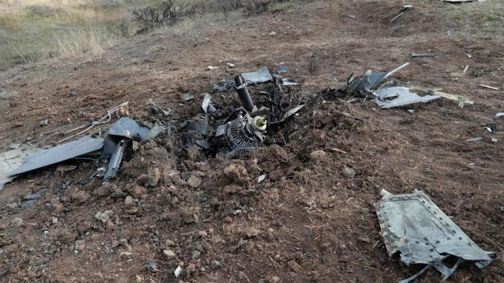 الجيش الأذربيجاني يتمكن من صد هجمات شنتها القوات الأرمينية على الرغم من اتفاق وقف إطلاق النار