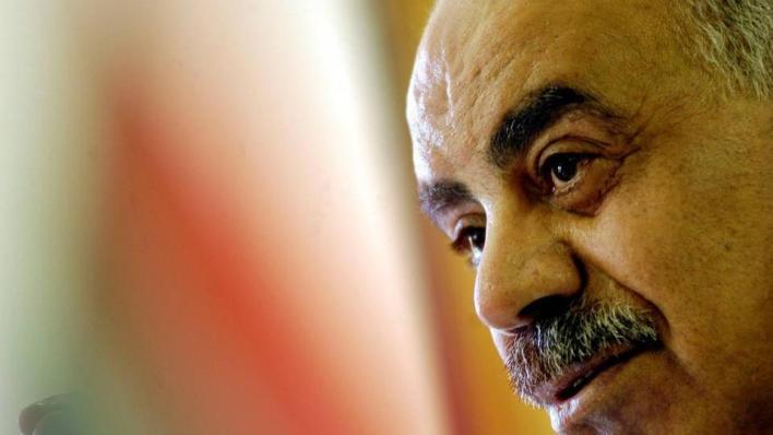 سلمان الهرفي: لا ترمب وإدارته ولا أموال الإمارات تستطيع تغيير الوضع على الأرض
