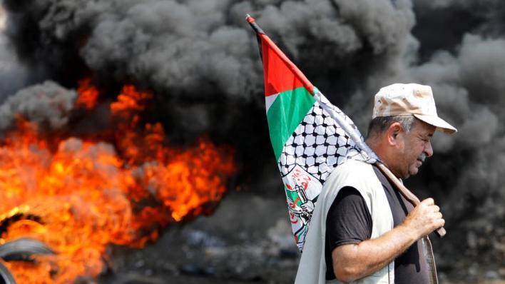 حماس تقول إنها رفضت الحوار مع الإدارة الأمريكية حول