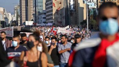 صورة عام على احتجاجات لبنان المطلبية.. ما جرى وماذا تغير؟
