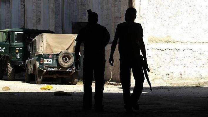 9300003 854 481 4 2 - تنظيم PKK/YPG الإرهابي يطلق سراح مئات الإرهابيين من داعش