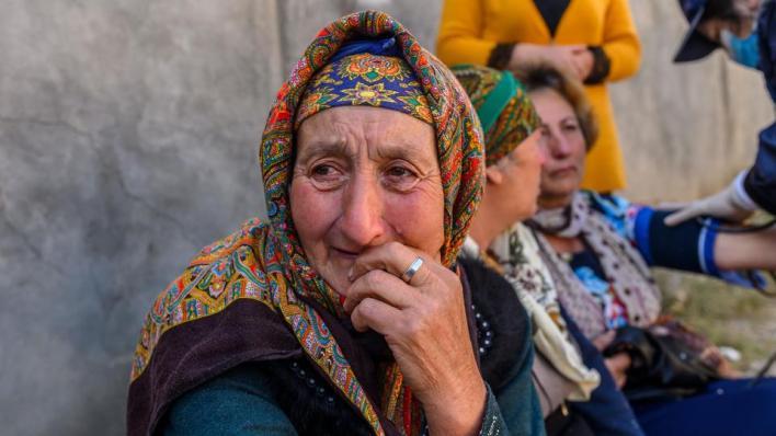 9302486 5986 3371 41 641 - الأمم المتحدة تجدد الدعوة لأرمينيا بالانسحاب من إقليم قره باغ