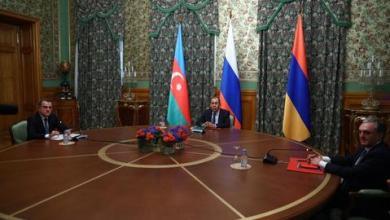 صورة تركيا تتطلع إلى ما هو أبعد من مجموعة مينسك لحل نزاع أرمينيا وأذربيجان