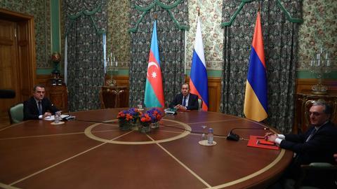 9305551 949 534 5 2 - تركيا تتطلع إلى ما هو أبعد من مجموعة مينسك لحل نزاع أرمينيا وأذربيجان