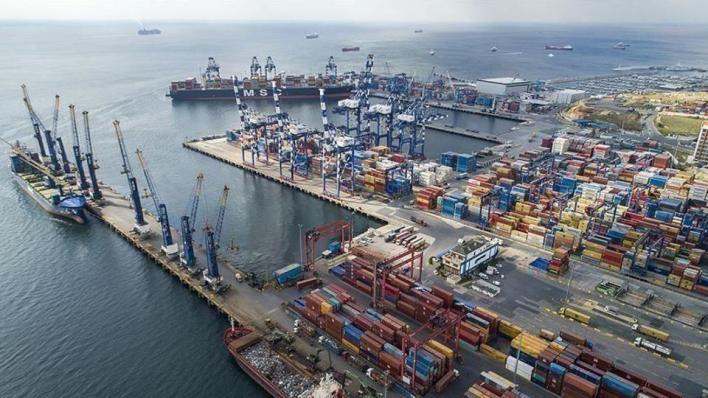 تعتبر السعودية سوقاً مهماً للصادرات التركية في قطاع الأحجار الطبيعية