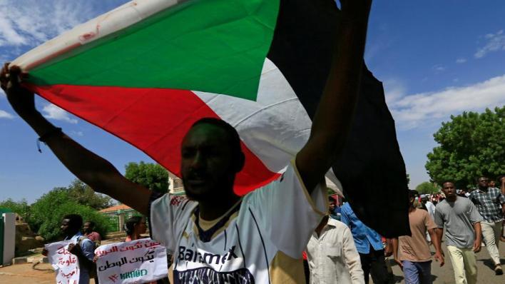 مسؤول أمريكي كبير يتوقع إعلان اتفاق على خطوات لتطبيع العلاقات بين إسرائيل والسودان في وقت لاحق اليوم