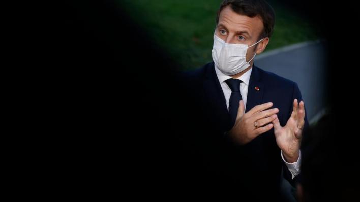 حملة مقاطعة المنتجات الفرنسية تتسع في العالم العربي بعد تصريحات ماكرون المسيئة إلى الإسلام والمسلمين
