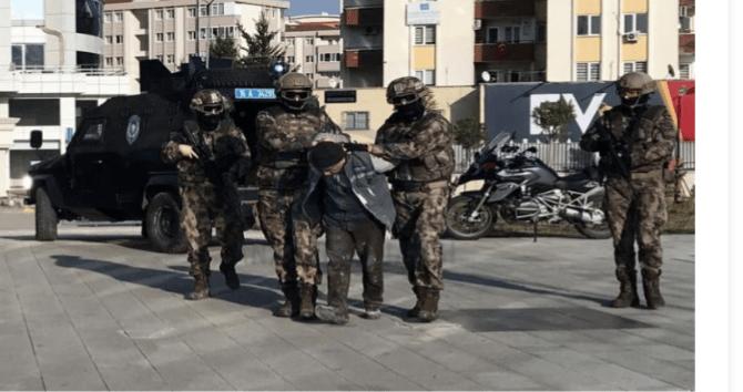 IMG ٢٠٢٠١٠٠٧ ٠٩٠٥١٢ - الجهادي أبو سلمان الفرنسي في قبضة السلطات الفرنسية بعد ترحيله من تركيا