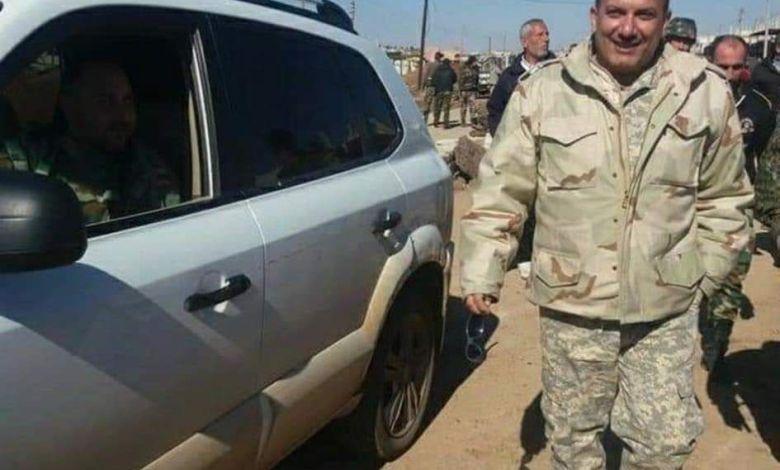 IMG 20201011 223454 867 - مقتل أمن الفرقة التاسعة بجيش النظام في حادث سير