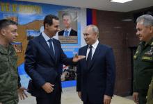 صورة ماذا يريد بوتين من عودة اللاجئين السوريين؟