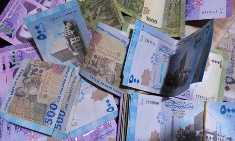 07 11 2020 1 - أسعار العملات مقابل الليرة السورية 07 11 2020 - Mada Post