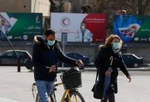 """صورة عشرات الإصابات الجديدة بـ""""كورونا"""" في مناطق نظام """"الأسد"""""""