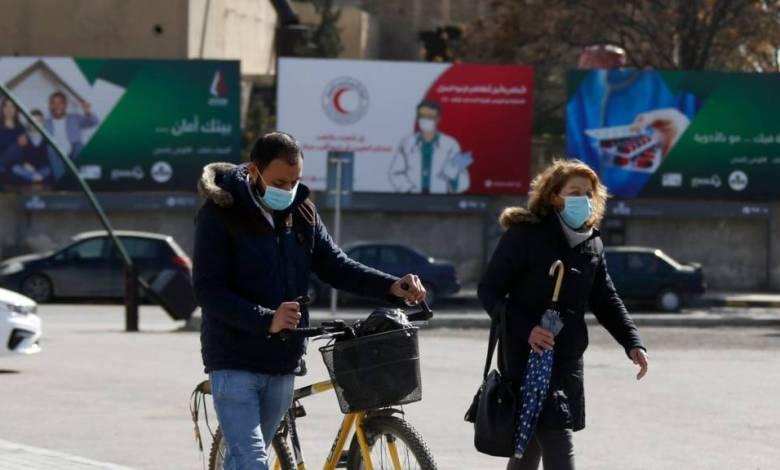 "111498925 gettyimages 1208879375 - عشرات الإصابات الجديدة بـ""كورونا"" في مناطق نظام ""الأسد"""