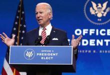 صورة انتهاء الانتخابات الرئاسية الأميركية في 3 تشرين الثاني/نوفمبر