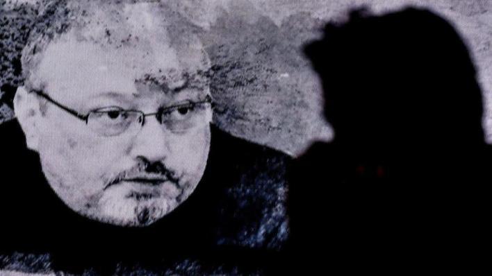 1460349 1267 713 5 85 - القضاء التركي يحاكم 26 شخصاً بتهمة قتل الصحفي خاشقجي