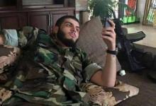 """صورة قتل ضابطاً في صفوفه.. النظام يفرج عن """"سليمان الأسد"""""""
