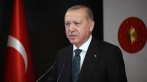 1604261005 7943200 854 481 0 4 - أردوغان يدعو لمكافحة الإسلاموفوبيا على غرار معاداة السامية