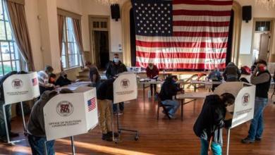 صورة انتخابات أمريكا 2020.. الناخبون يختارون بين ترمب وبايدن