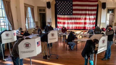 1604415267 9443594 4927 2775 5 5 - انتخابات أمريكا 2020.. الناخبون يختارون بين ترمب وبايدن