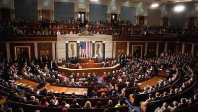 """صورة """"انتخابات الشيوخ الأمريكي"""".. 43 مقعداً للديمقراطيين و37 للجمهوريين"""