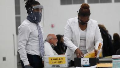 صورة متى تُعلن نتائج الانتخابات الرئاسية في أمريكا؟