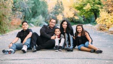 صورة هجوم غادر على عائلة أردنية في لاس فيغاس الأمريكية
