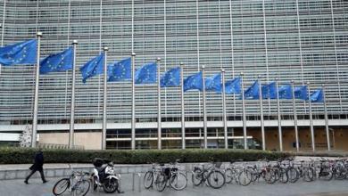 صورة 8 وزراء جدد بنظام الأسد يضافون إلى لائحة عقوبات الاتحاد الأوروبي
