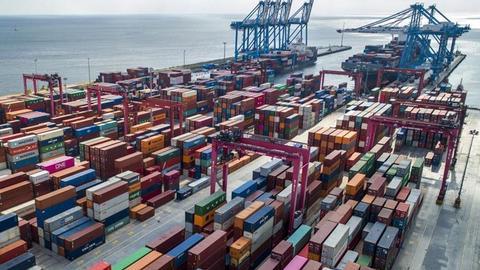1604734148 3789452 949 534 5 2 - القطاع الصناعي التركي يحطم رقماً قياسياً في قيمة الصادرات الشهرية