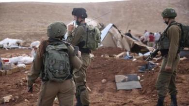 """صورة """"أكبر عملية تهجير قسري منذ سنوات"""".. إدانات واسعة لهدم إسرائيل قرية فلسطينية"""